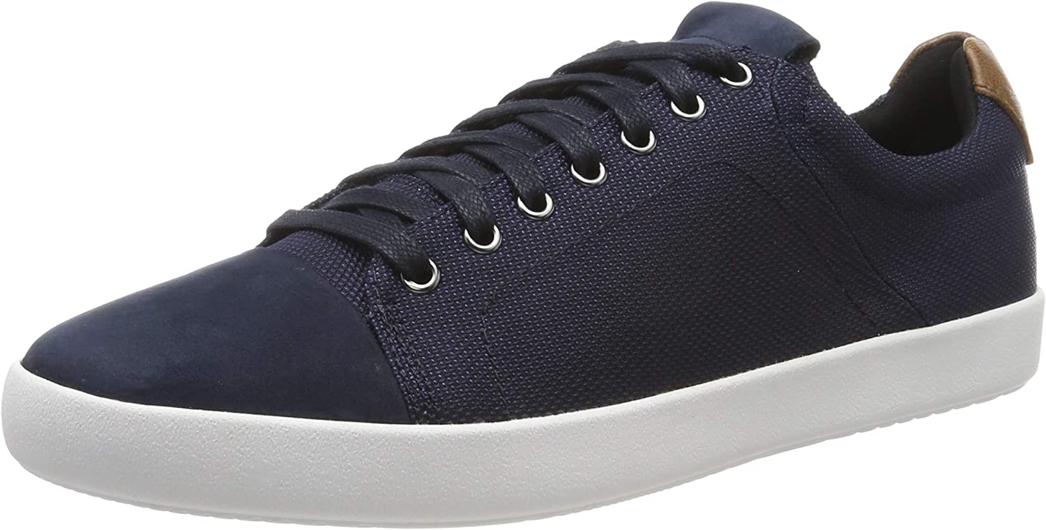 Vagabond Men's Vince Low-Top Sneakers