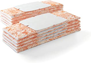 Braava Disposable Damp Sweeping Pad 10-Pack