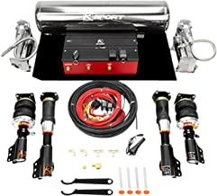 KSport CMT191-APA Airtech Pro Air Suspension System for Dodge Stealth 4WD 91-99 and Mitsubishi 4300GT AWD 91-99