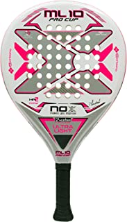 NOX ML10 Pro Cup Ultra Light Silver