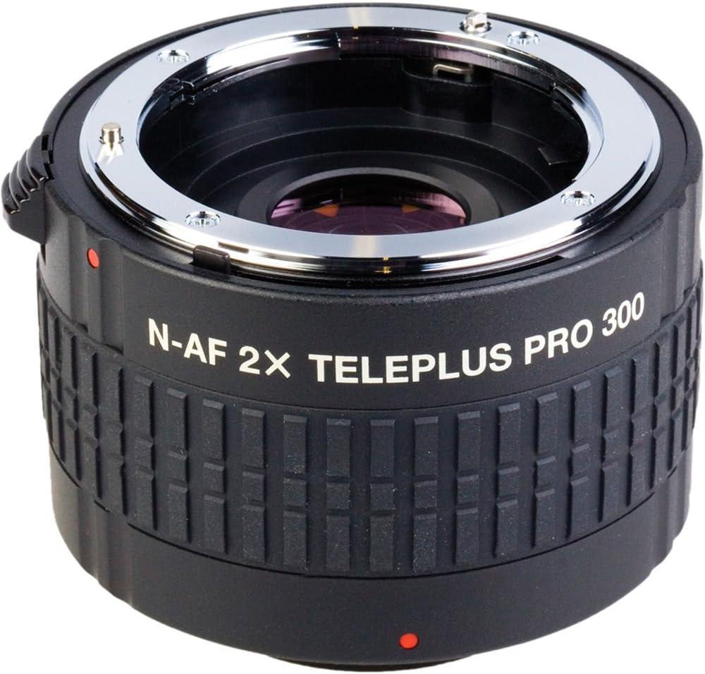 Kenko 2.0X PRO 300 Teleconverter DGX for NIKON AF Digital SLRs