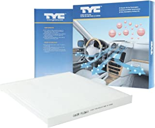 TYC 800112P Saturn Vue Replacement Cabin Air Filter