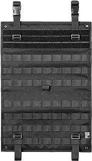 OneTigris Car Seat Back Organizer, Tactical MOLLE Vehicle...
