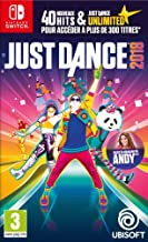 Just Dance 2018 - Nintendo Switch [Importación francesa]