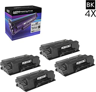 Speedy Inks Compatible Toner Cartridge Replacement for Xerox 3325/3315 106R02311(Black, 4-Pack)