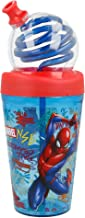 كوب مشروبات من ستور سبايدرمان - أزرق، 420 مل