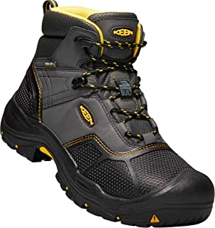 Men's Logandale (Soft Toe) Waterproof Work Boot
