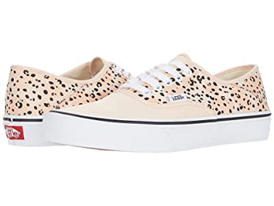 Vans Authentic SF ((Leila Hurst) Tiny Animal) Lace up casual Shoes