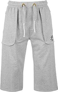 Lonsdale Hombre Box 3/4 Pantalones De Jogging