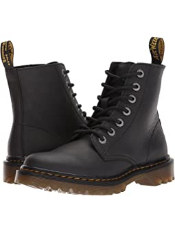 Sfortuna freddo Lalbergo  Dr martens church monkey boot | 6pm