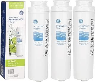 Best ge mswf water filter 3 pack Reviews
