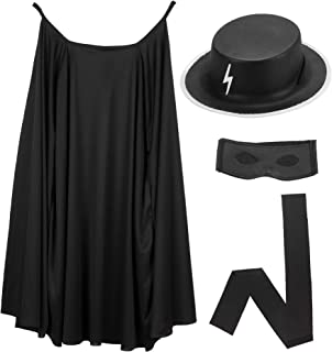 Nero WIDMANN WDM05641 Small Costume Corvo