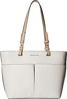 Bedford Medium Top Zip Pocket Tote