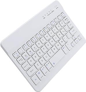 Bluetooth-tangentbord, snabb laddning Flexibel justering 78-tangentbord för surfplattor