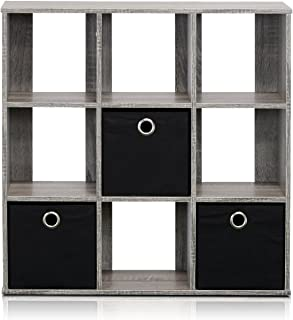 Best grey cube organizer Reviews