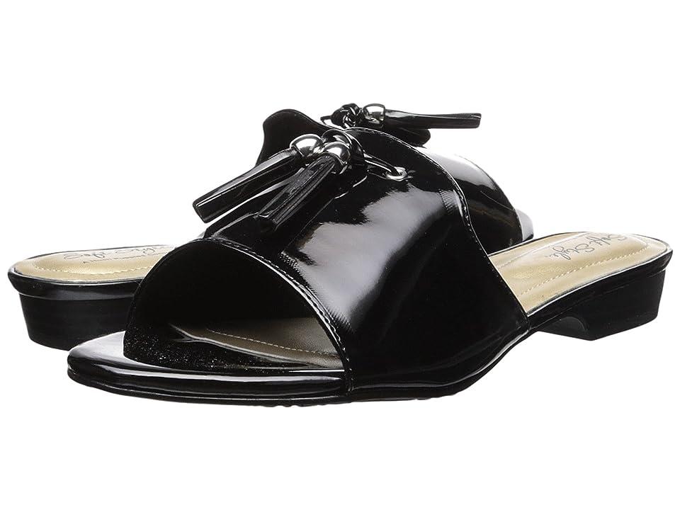 Soft Style Mariana (Black Patent) Women
