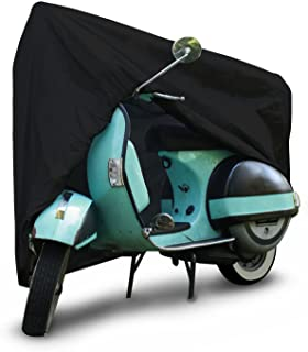 Budge Standard Scooter Cover, Waterproof, Durable, Universal Fit, Medium
