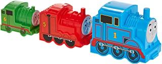Fisher-Price Thomas and Friends-Stacking Steamies, Multi-Colour, CDN14