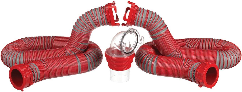 Valterra Viper 20-Foot RV Sewer Hose Kit