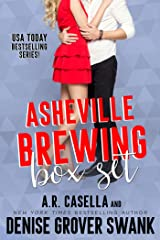 Asheville Brewing Box Set Kindle Edition