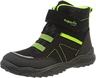 Superfit Glacier ciepłe buty zimowe dla chłopców