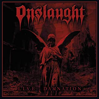 Live Damnation [Explicit]