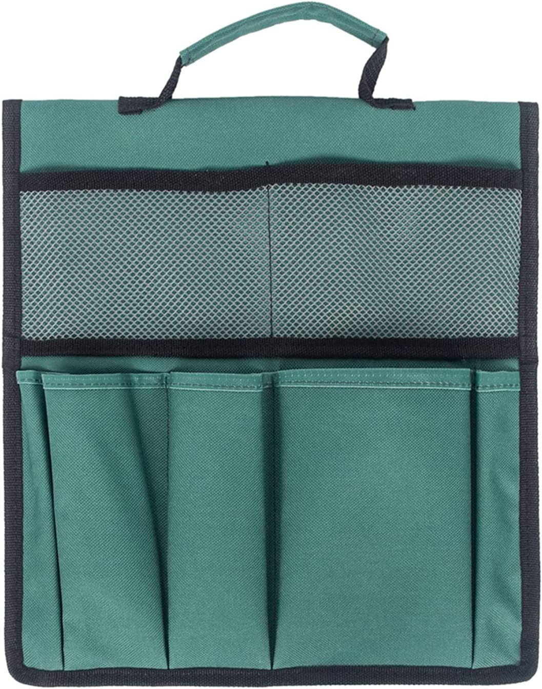 STOYRB Garden Tool Bag Oxford Portable Save money C Kneeler Great interest