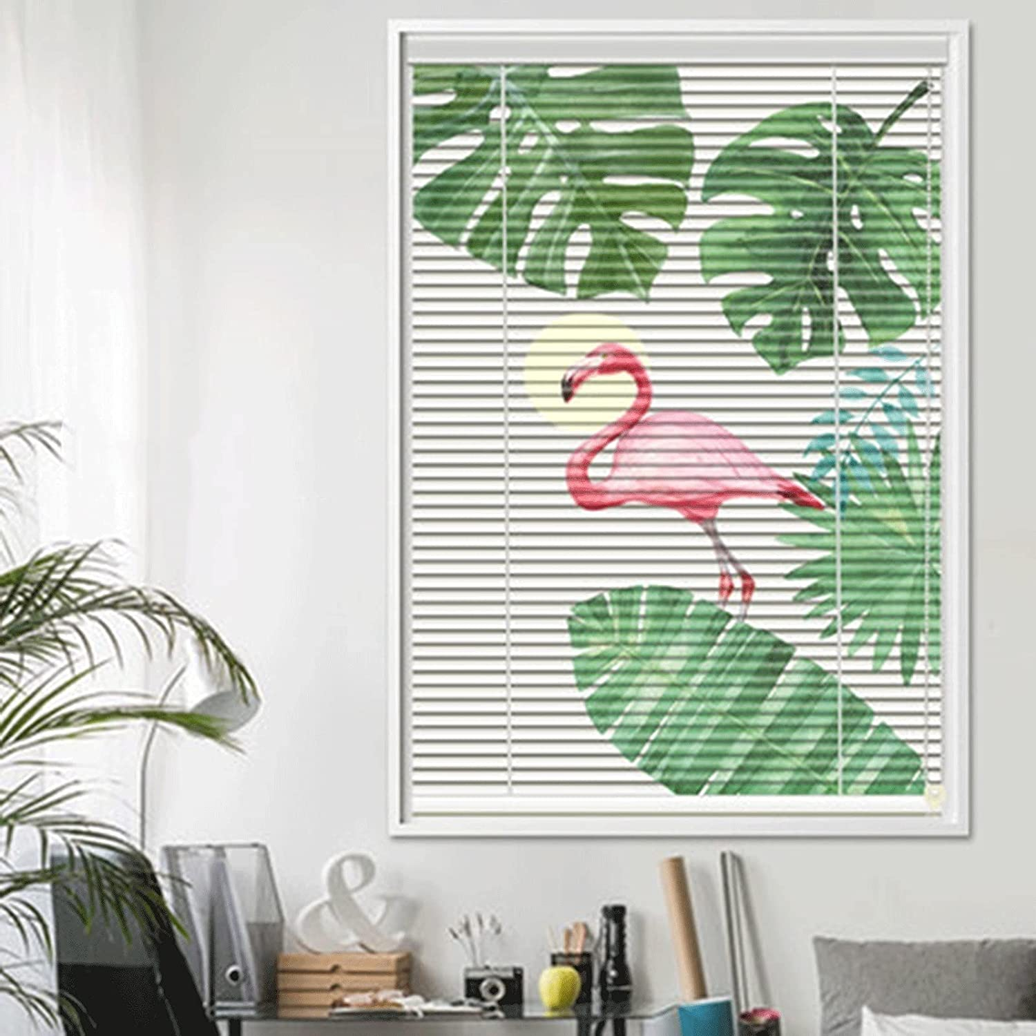 small window shade Las Vegas Mall Cute Animal Household Pattern Blinds Challenge the lowest price Living