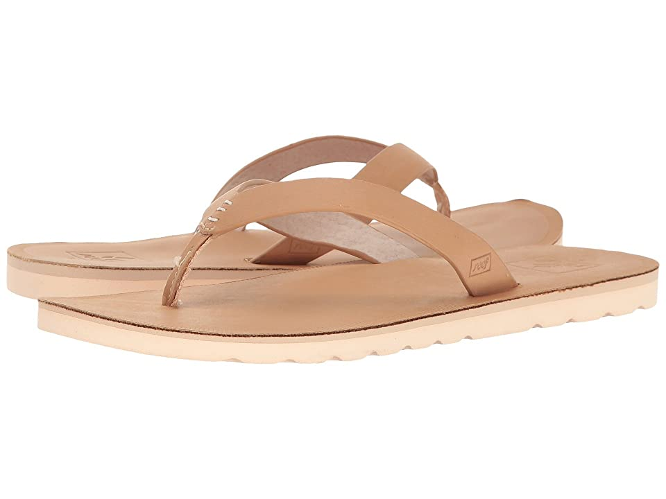 Reef Voyage LE (Natural) Women