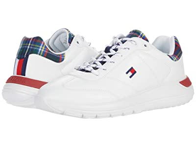 Tommy Hilfiger Nadeen (White Multi) Women
