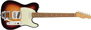 Fender Vintera '60s Telecaster Bigsby - Pau Ferro Fingerboard - 3-Color Sunburst
