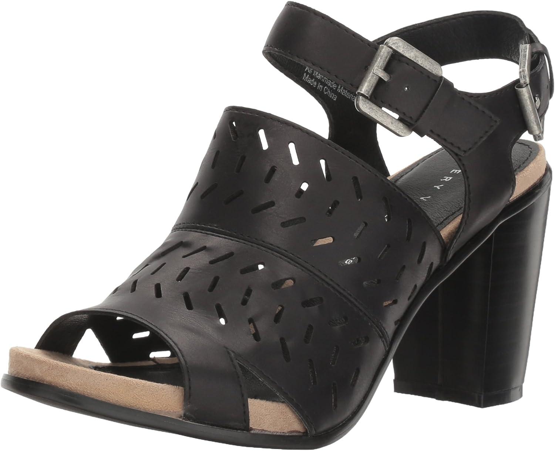 Very Volatile Womens Ashford Heeled Sandal