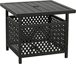 Best patio umbrella stand table Reviews