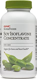 Best soy isoflavone gnc Reviews