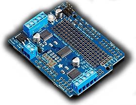 smart servo shield for arduino