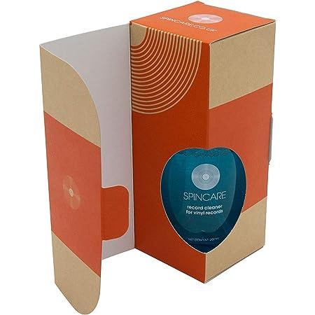 Spincare Professioneller Vinyl Lp Elektronik