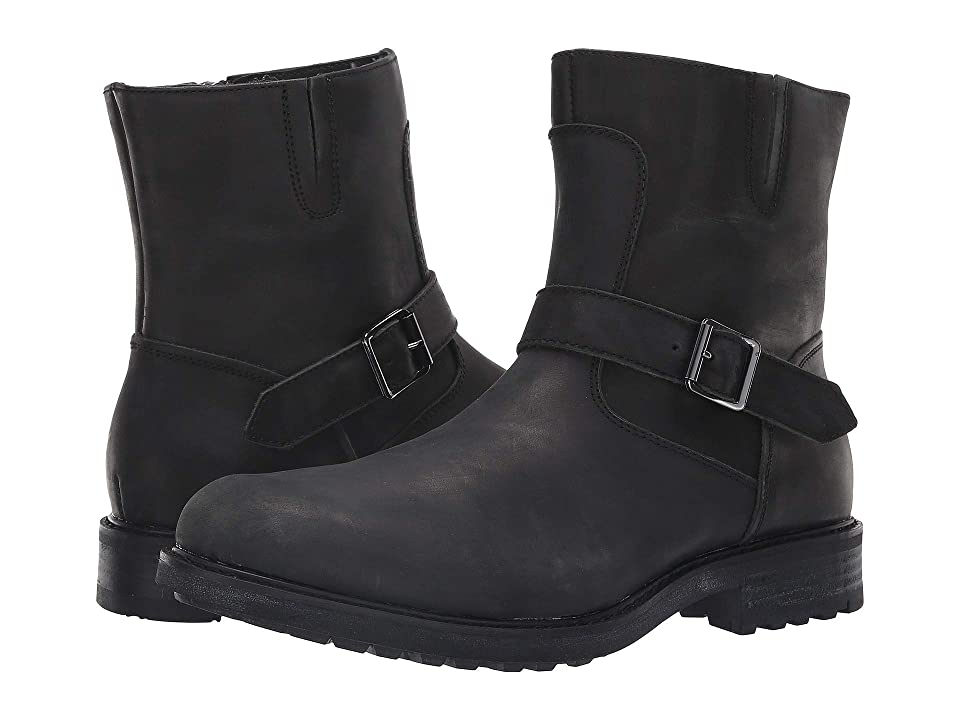 Steve Madden Steve Madden Self Made Buckk (Black) Men