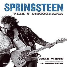 Springsteen. Vida y Discografía