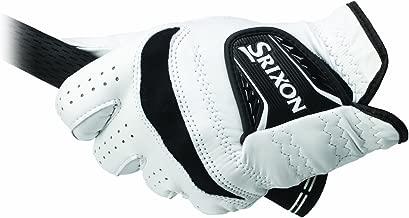 Srixon Men's Cabretta Leather Regular Golf Glove