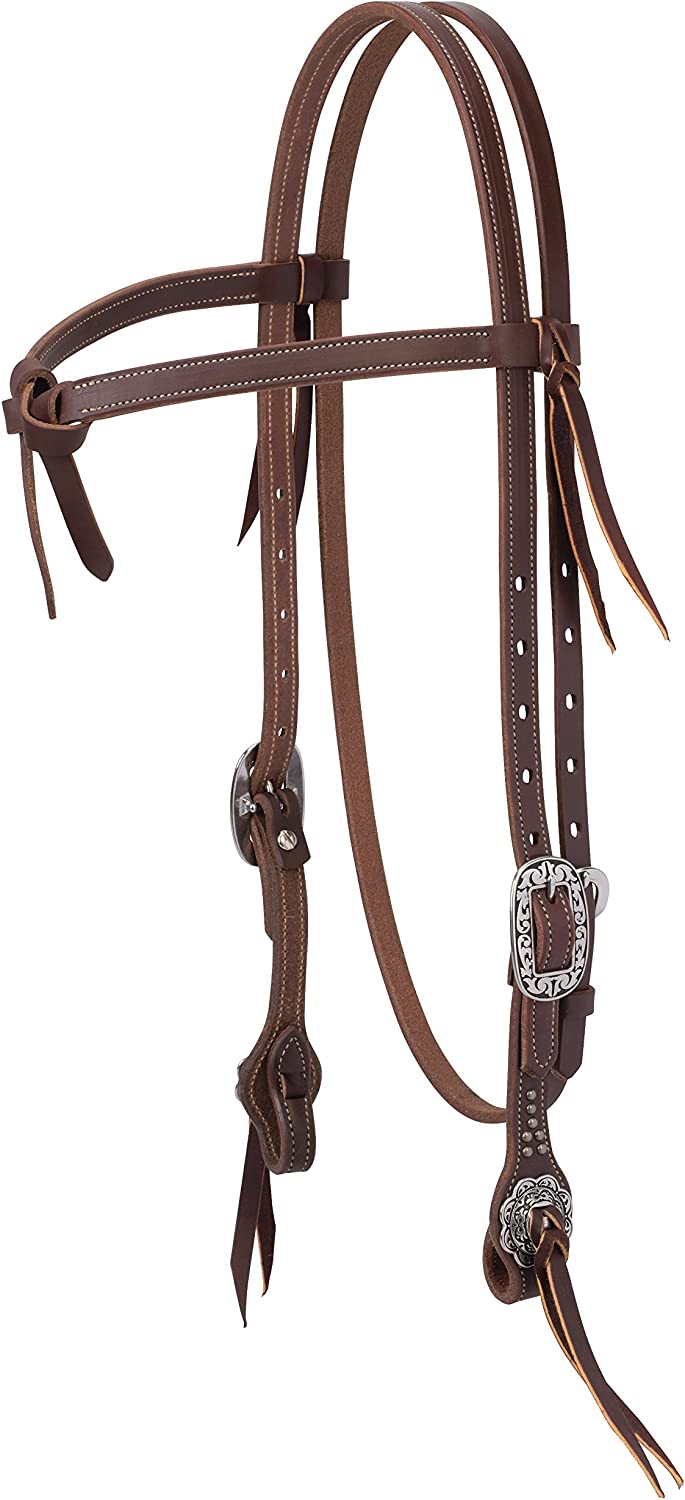 Weaver Leather Designer 67% OFF of fixed price Hardware El Paso Mall Working Tack Headstalls