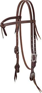 Weaver Leather Designer Hardware Working Tack Headstalls