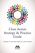 Class Action Strategy and Practice Guide