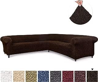Best corner sofa furniture cover Reviews