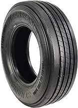 Transeagle ST Radial All Steel Heavy Duty Premium Trailer Tire - ST225/75R15 121/117M F (12 Ply)