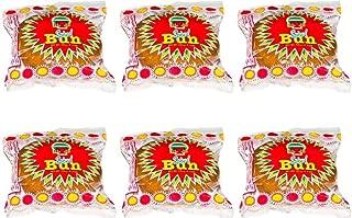 HTB Spiced Bun 4.4 Oz - 6 Pack