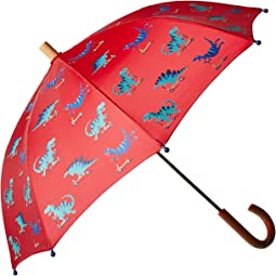 Scooting Dinos Umbrella