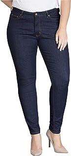 Women's Perfect Shape Denim Jean-Skinny Stretch Plus Size