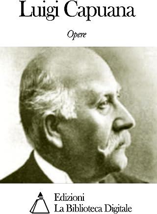 Opere di Luigi Capuana