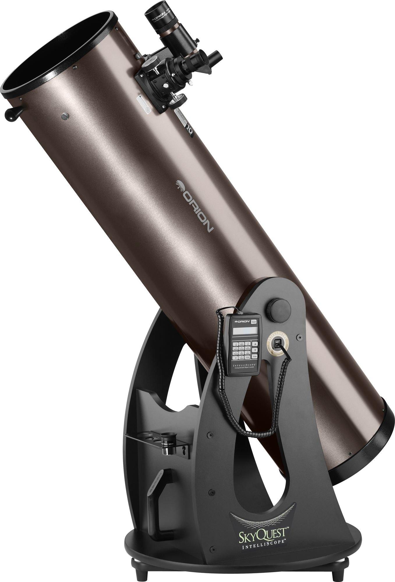 Telescopio dobsoniano Orion SkyQuest XT10i IntelliScope