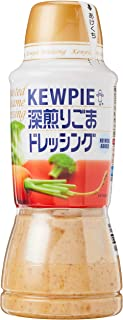 Kewpie Roasted Sesame Dressing (No MSG), 380ml